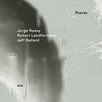Jorge Rossy, Robert Landfermann, Jeff Ballard – Ventana