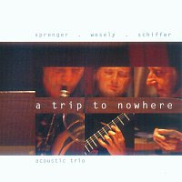 acoustic Trio, Helmut Sprenger, Martin Wesely, Andreas Schiffer – A Trip to nowhere
