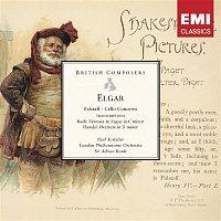 Sir Adrian Boult, Paul Tortelier – Elgar Falstaff, Cello Concerto etc