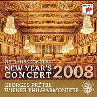 Georges Pretre, Wiener Philharmoniker, Johann Strauss, Jr. – Neujahrskonzert / New Year's Concert 2008