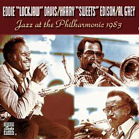 "Eddie ""Lockjaw"" Davis, Harry ""Sweets"" Edison, Al Grey – Jazz At The Philharmonic 1983"