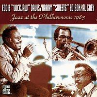"Eddie ""Lockjaw"" Davis, Harry ""Sweets"" Edison, Al Grey – Jazz At The Philharmonic 1983"