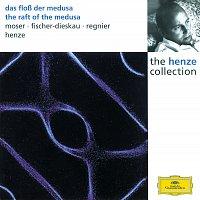 NDR-Sinfonieorchester, Hans Werner Henze – Henze: The Raft of the Medusa