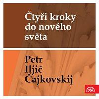 Čtyři kroky do nového světa - Čajkovskij: Koncert č. 1 b moll