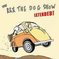Přední strana obalu CD The Rex The Dog Show [New Version]