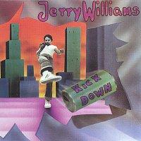 Jerry Williams – Kickdown