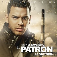 """Tito """"El Bambino"""" – El Patron """"La Victoria"""""""