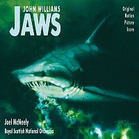 John Williams, Joel McNeely, Royal Scottish National Orchestra – Jaws [Original Motion Picture Score]