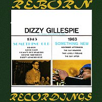 Dizzy Gillespie – Something Old, Something New (Verve Master, HD Remastered)