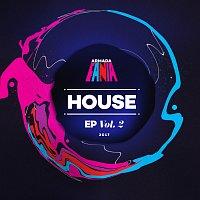 Různí interpreti – Armada Fania House, Vol. 2 EP