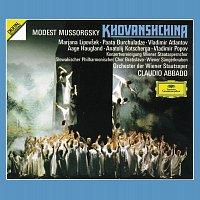 Aage Haugland, Vladimir Atlantov, Vladimir Popov, Anatolij Kotscherga – Mussorgsky: Khovanshchina [3 CDs]