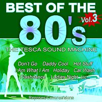 The Tesca Sound Machine – Best of 80's - Vol. 3