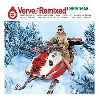 Různí interpreti – Verve Remixed Christmas