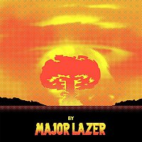 Major Lazer, Pharrell Williams – Aerosol Can