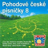 Různí interpreti – Pohodové české písničky 8 CD