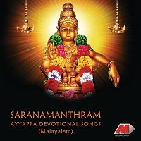 G. Venugopal – Saranamanthram (Ayyappan Songs, Vol. 4)
