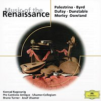 Pro Cantione Antiqua, London, Ulsamer Collegium, Konrad Ragossnig – Music of the Renaissance