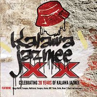 Různí interpreti – XX - Celebrating 20 Years Of Kalawa Jazmee