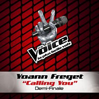 Yoann Freget – Calling You - The Voice 2