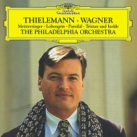 Philadelphia Orchestra, Christian Thielemann – Wagner: Preludes And Orchestral Music