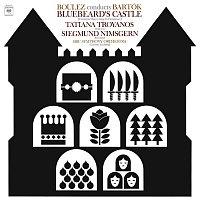 Pierre Boulez – Bartók: Bluebeard's Castle, Sz. 48, Op. 11