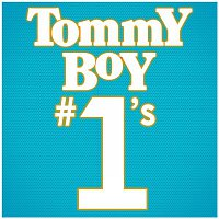Various Artists.. – Tommy Boy #1's (House)