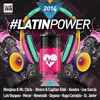 Acorán, Orion Musik – #Latinpower