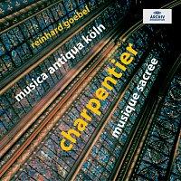Musica Antiqua Koln, Reinhard Goebel – Charpentier: Musique sacrée