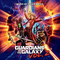 Tyler Bates – Guardians of the Galaxy Vol. 2 [Original Score]
