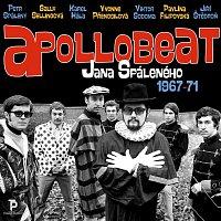 Přední strana obalu CD 1967-71