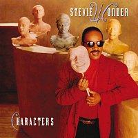 Stevie Wonder – Characters