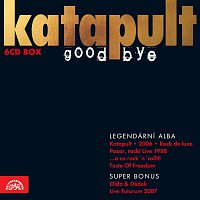 Katapult – Good bye! (Komplet 6CD)