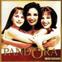 Pandora – En Vivo
