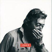 Serge Gainsbourg – Classé X