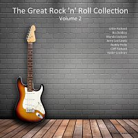 Různí interpreti – The Great Rock 'n' Roll Collection Volume 2
