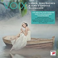 Various Artists.. – Lieder, arias et opéra allemand