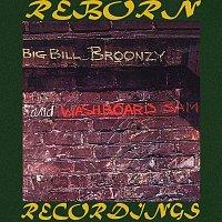 Big Bill Broonzy, Washboard Sam – Big Bill Broonzy and Washboard Sam (HD Remastered)