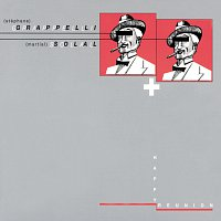 Stéphane Grappelli, Martial Solal – Happy Reunion