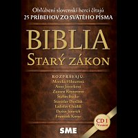 Různí interpreti – Biblia. Starý zákon 1 (SME)