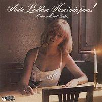 Anita Lindblom – Kom i min famn! 13 visor av Evert Taube