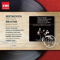 David Oistrakh, Mstislav Rostropovich, Cleveland Orchestra, George Szell, Mstislav Rostropovich – Beethoven: Triple Concerto