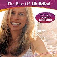 Vonda Shepard – The Best of Ally McBeal: The Songs of Vonda Shepard