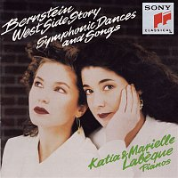 Katia Labeque, Marielle Labeque – Bernstein: Symphonic Dances and Songs from West Side Story