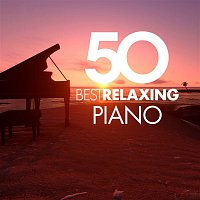 Various Artists.. – 50 Best Relaxing Piano