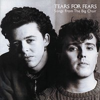 Tears For Fears – Songs From The Big Chair - Deluxe Edition [2CD in clear s/case]