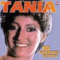 Tania – 10 Grandes Éxitos