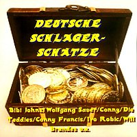 Různí interpreti – Deutsche Schlager-Schatze