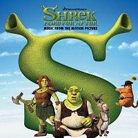 Různí interpreti – Shrek Forever After