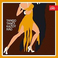 Tango tančí každý rád