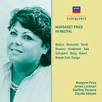 Margaret Price – Margaret Price In Recital